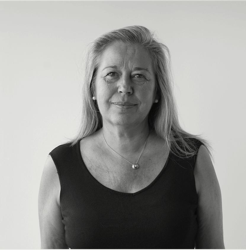 Marta Llamazares