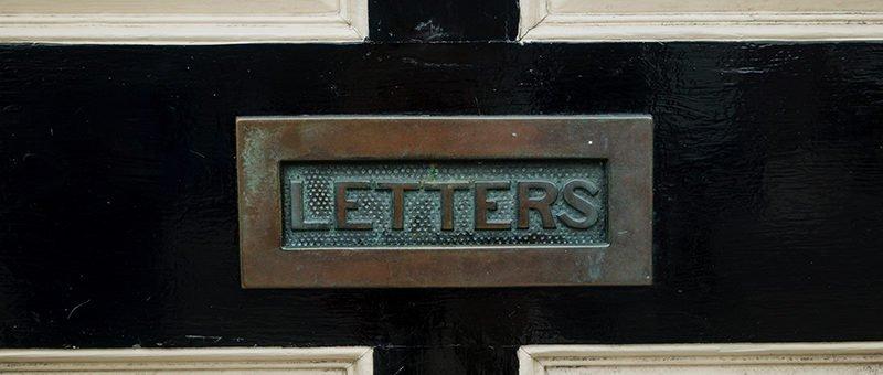 ¿Que es una Side Letter?