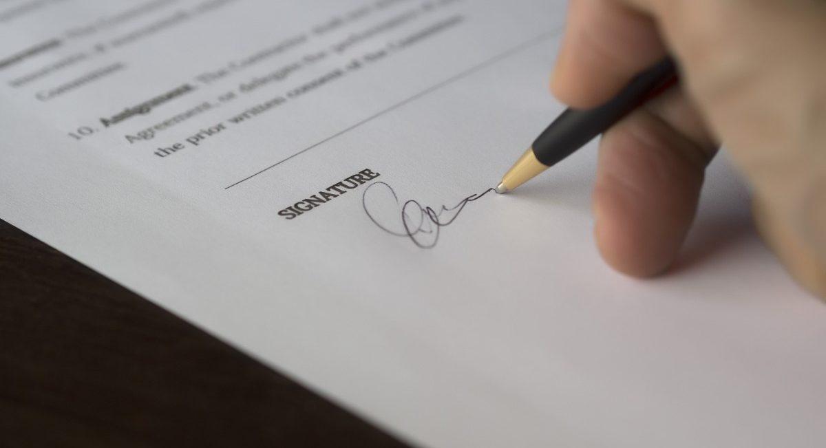Límites a la autonomía de la voluntad en los contratos