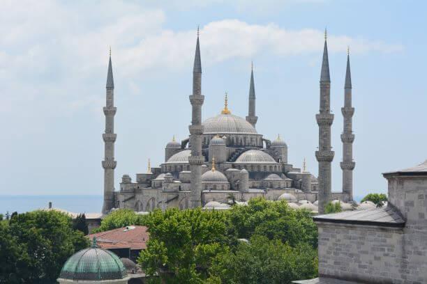 Contratación de trabajadores en Turquía