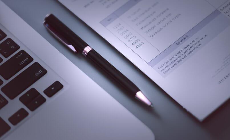 Irregularidades contables