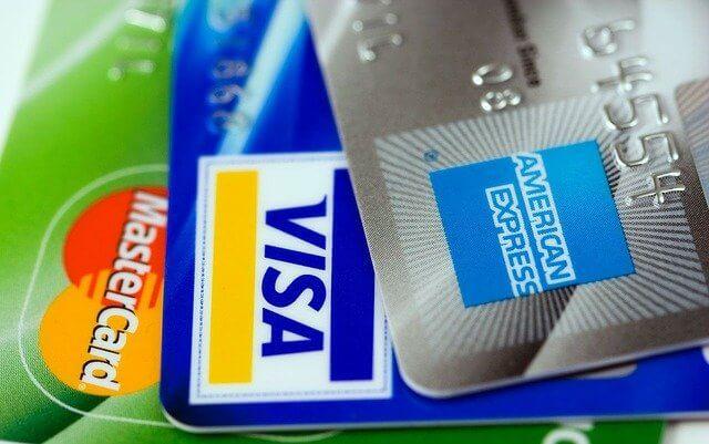 La responsabilidad por uso no autorizado de tarjetas de crédito