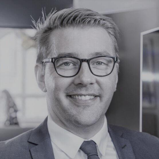 Daniel James Pedersen