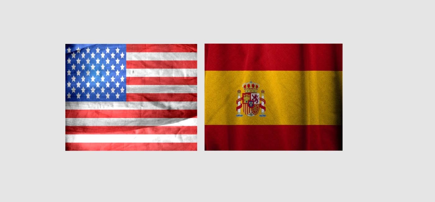 Doble imposición España - EEUU
