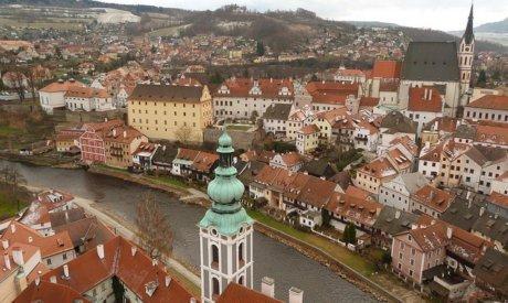 Tax Czech Republic