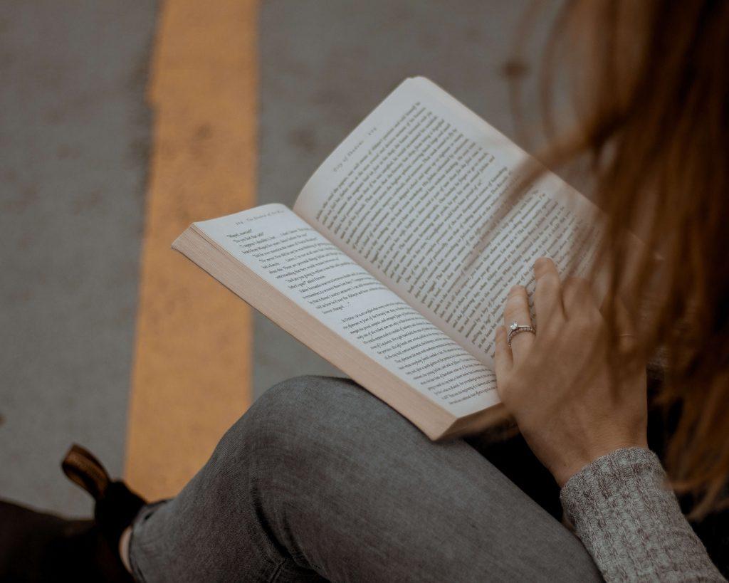 recomendación: lectura